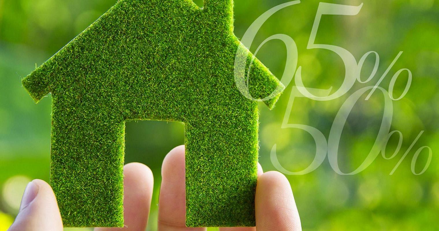 Serramenti E Detrazione Fiscale Per Il Risparmio Energetico 2016